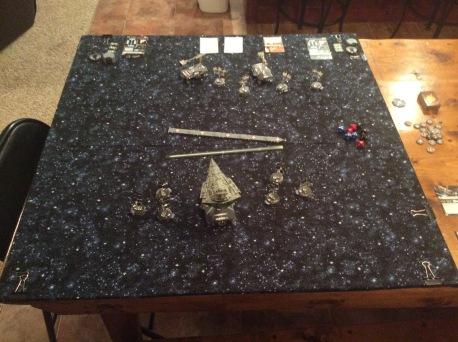 Cheap Diy Board For Armada X Wing Etc Star Wars