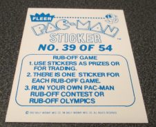 "Giving new meaning to the phrase ""rub-off Olympics""."