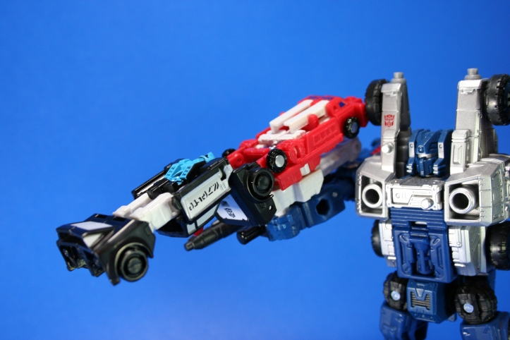 Transformers Review: Siege Rescue Patrol – Marc Allie Dot Com